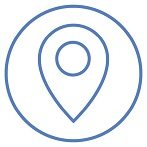 CHNAFinder location icon