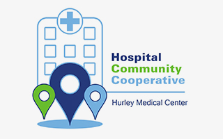 logo - Hurley Medical Center