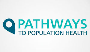 pathways to population health logo