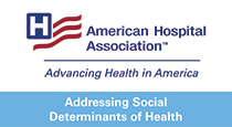 Title box for Social Determinants of Health