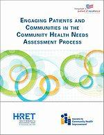community health assessment process guide cover