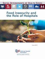 food insecurity guide cover